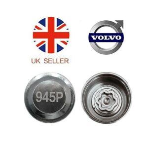 Volvo Locking Wheel Nut Key Code 945P