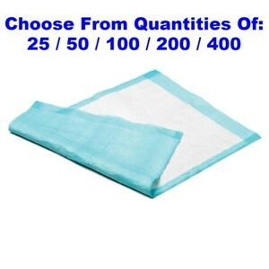 Disposable Kylie Incontinence Bed Pad Sheets Elderly Child Potty Training Puppy