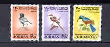 JORDAN Sc 588 - 590 Birds Top Key Values Mint Never Hinged     (102)