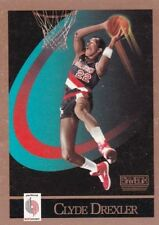 SkyBox Modern (1970-Now) Basketball Trading Cards