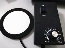 Microscope Round Bottom Light Source 37 Led Llight Illuminator Adjustable