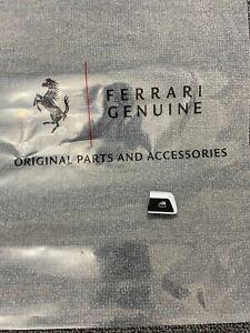 Ferrari California Right Side Control Power Window Switch 86257200
