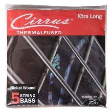 Peavey 00379270 Bass Set Cirrus 5 String Xl