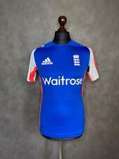 England National Team Cricket 2014/2015 Jersey Shirt Size XS