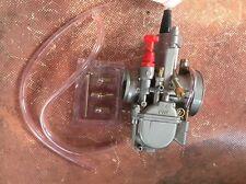 carburetor 34mm PWK OEM OKO carb w power jet champagne color fit racing motor