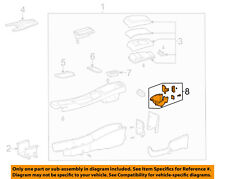 FORD OEM Center Console-Cup Holder YF1Z5413562BAA