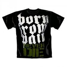 Born From Pain - Never Die - T-Shirt - Größe / Size XXL - Neu