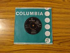 """Gerry  & The Pacemakers - I'm The One (Columbia 1964) 7"""" Single"""