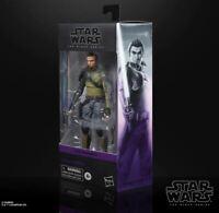 Star Wars The Black Series Kanan Jarrus 6-Inch Action Figure PRE-ORDER