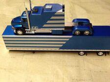 Tonkin 1:64 Mack custom with big sleeper and matching trailer