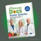 DIE ERNÄHRUNGS-DOCS - STARKE GELENKE | Ernährung bei Rheuma, Arthrose, Gicht ...