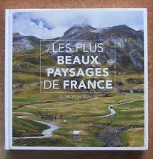 LES PLUS BEAUX PAYSAGES DE FRANCE - VOYAGE - TOURISME - GEORGES FETERMAN - NEUF