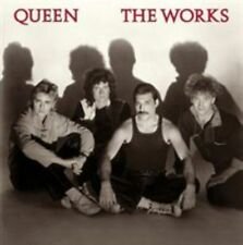 The Works Queen 1 Disc 602527717623 CD