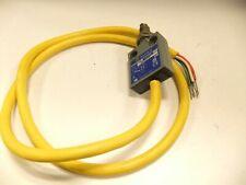 Square D Limit Switch 9007-Ms08S0100