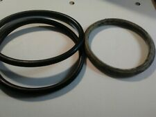 Lot of 3-Vacuum Cleaner Round Belts for Hoover or Other-No package