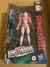 "Transformers EARTHRISE- War For Cybertron: ?ARCEE"" 2020, NEW"
