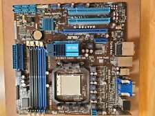 Asus M4S785-M Motherboard *IO SHIELD INCLUDED*