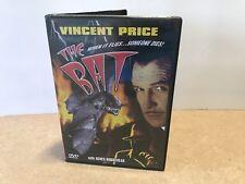 The Bat DVD Movies Vincent Price Alpha Video 2000 Vintage Oldies Crane Wilbur