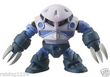 BANDAI SD Mobile Suit Gundam NEXT 16 Gashapon Mini Figure MSM-07 Z'Gok