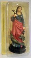 "Saints and Blesseds Saint Martha 5"" Figure Statue"