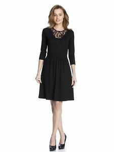 Vive Maria - Black Noon Dress black - sofort lieferbar