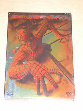 SPIDER MAN - DVD 2 DISC EDITION