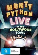 Monty Python Live At The Hollywood Bowl (DVD, 2007)