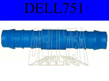 "HOSE MENDER SUITABLE FOR 1/4"" (6MM) PIPE  PACK OF 2  (ALT/HM2)"