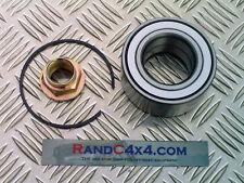 ANR5861 Land Rover Freelander Rear wheel bearing kit