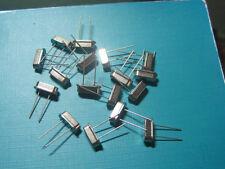 NEW DIP Crystal Oscillator HC-49/us 27MHz crystal xtal Oscillator  Qty20pcs