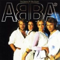 "ABBA ""THE NAME OF THE GAME"" CD NEW!"