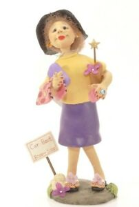 Oh You Doll *Car Boot Lady*4059-boxed-rare