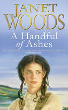 A Handful of Ashes by Janet Woods (Paperback, 2004)