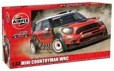 Airfix A03414 Mini Countryman WRC 1 32
