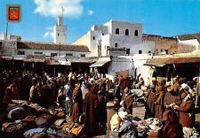 Morocco Tetuan The Guersa El Kebira Socco