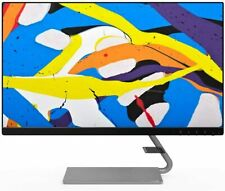 Lenovo Q24i-10 Monitor 23.8 Zoll Full HD IPS ultradünn 1920x1080 75Hz 6ms D57112