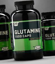 ON Optimum Nutrition GLUTAMINE 1000