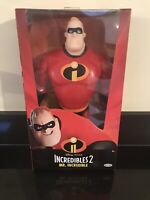 """Disney Incredibles 2 Mr Incredible Action Figure Toy 11"""" Boxed Sealed"""