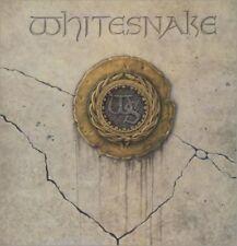 WHITESNAKE 1987 30th Anniversary Edition REMASTERED 2017 CD NEW