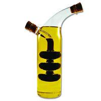 Olive Oil and Vinegar Glass Dispenser Pourer Bottle VB5