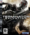 Terminator Salvation ~ PS3 (in Great Condition)