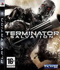 TERMINATOR SALVATION ~ PS3 (EN BUEN ESTADO)