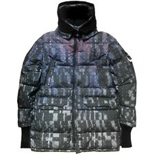 Stone Island Shadow Project DPM Chine Down Jacket Parka Coat Funnel Hood L $2500