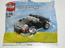Lego Creator 30183 Little bag car Brand New Sealed in polybag bag BNIP
