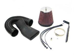 K&N 57-0276 57i Induction Kit fits BMW 318i 1.9L 1995-2000 fits BMW 3 Series ...