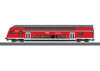 Aus Märklin 78479 Ein Doppelstocksteuerwagenwagen DB AG 2.Klasse  #NEU#