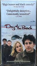 Day at the Beach (VHS) Super-Rare 1998 indie comedy stars Jane Adams-Neal Jones