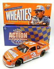 NASCAR DALE EARNHARDT #3 WHEATIES 1997 MONTE CARLO GOODWRENCH 1:18 ~ 1 OF 7,000