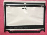 New laptop Lenovo THINKPAD T480 LCD Bezel frame + Sticker + Camera Shutter Cover