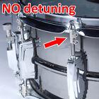 DrumLock, srew tight tension rod locks to prevent drum head detuning set of 48